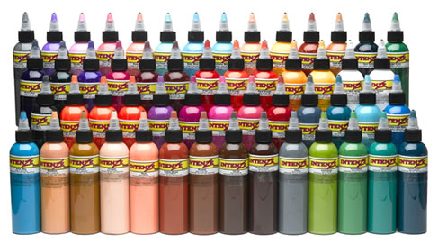 Tattoo Starter Kit $ 175.00. Ink Sale - Buy One Get One 1/2 Off !